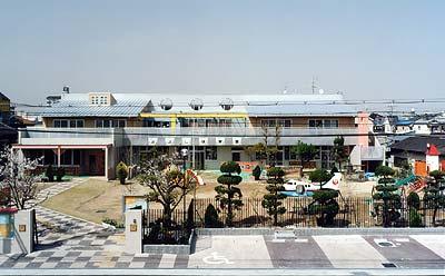 みよし保育園の画像1