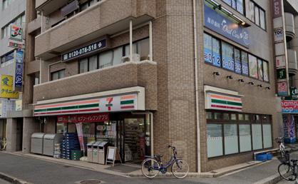 セブンイレブン 千葉高洲3丁目の画像1