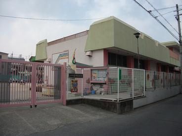 八尾市立幼稚園安中幼稚園の画像1