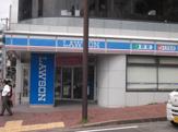 ローソン東戸塚駅前店