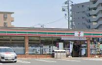 セブンイレブン 船橋坪井町の画像1