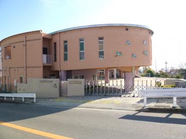雲雀丘学園中山台幼稚園の画像1
