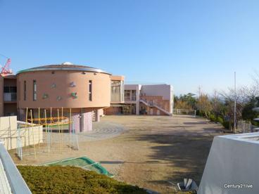 雲雀丘学園中山台幼稚園の画像2