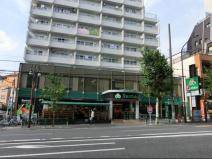 スーパーマーケット三徳 早稲田店