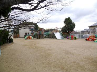 花屋敷幼稚園の画像2