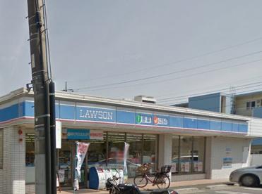 ローソン 習志野泉町二丁目の画像1