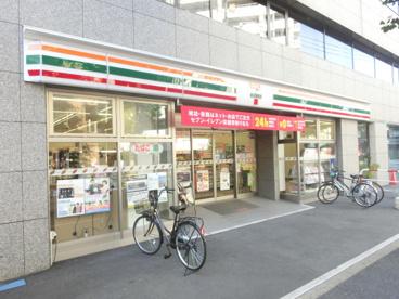 セブンイレブン中野中央中野通り店の画像1