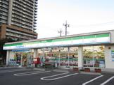 ファミリーマート川口元郷店