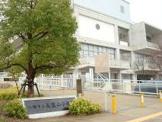 美濃山小学校
