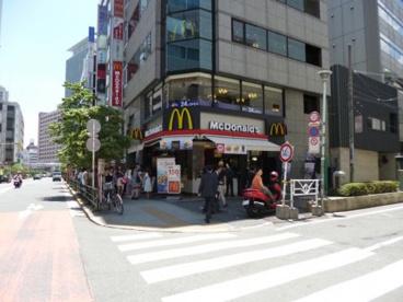 マクドナルド 南新宿店の画像1