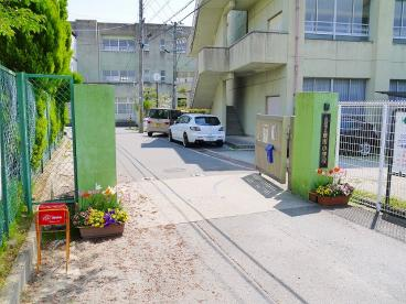 奈良市立東市小学校の画像4