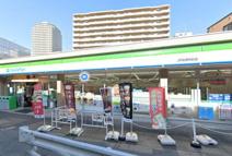 ファミリーマート JR船橋駅前店