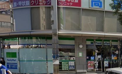 サンクス 船橋駅北口の画像1