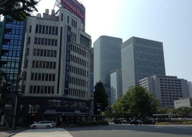 京阪本線 淀屋橋駅の画像1