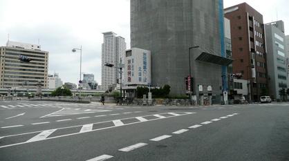 京阪本線 北浜駅の画像1