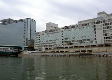 京阪本線 天満橋駅の画像1