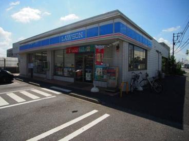 ローソン千葉出洲港店の画像1