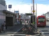 地下鉄千日前線 小路駅