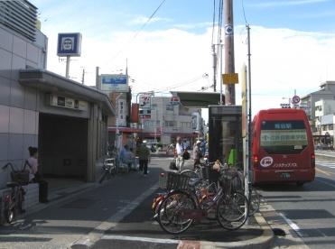 地下鉄千日前線 小路駅の画像1
