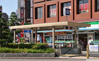 地下鉄千日前線 鶴橋駅の画像1