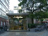 地下鉄千日前線 日本橋駅