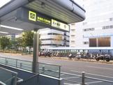 地下鉄鶴見緑地線 西大橋駅