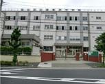 西新井中学校