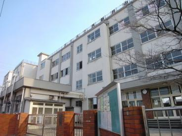 西新井中学校の画像2