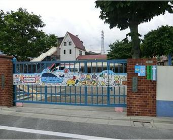 西新井保育園の画像1