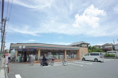 セブンイレブン 足立青井一丁目店の画像3