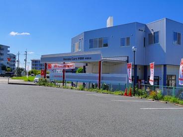 Honda Cars学園前の画像2