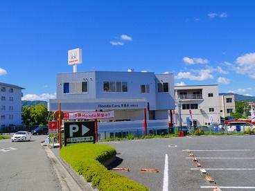 Honda Cars学園前の画像3