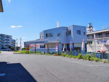 Honda Cars学園前の画像4