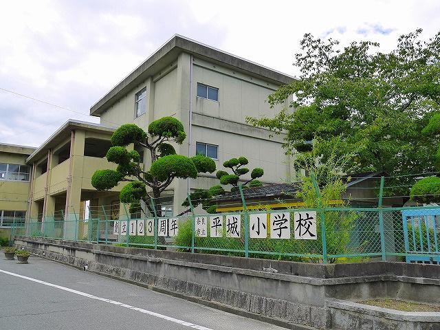 奈良市立平城小学校の画像