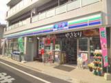 スリーエフ田端1丁目店