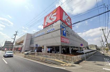 ケーズデンキ 西神戸店の画像1