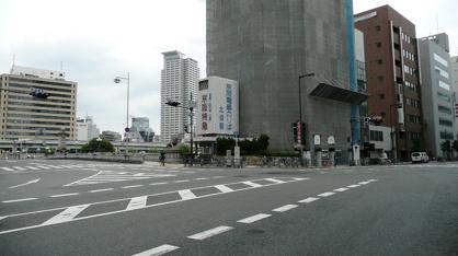 地下鉄堺筋線 北浜駅の画像1