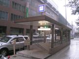 地下鉄堺筋線 堺筋本町駅