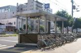 地下鉄堺筋線 動物園前駅