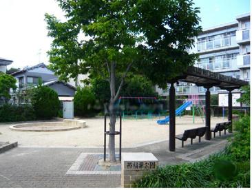 西稲葉公園の画像1