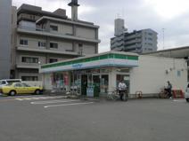 ファミリーマート西院清水町店