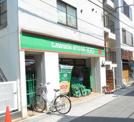 ローソンストア100杉並上井草3丁目店