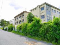 奈良市立鶴舞小学校