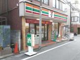 セブンイレブン下井草店