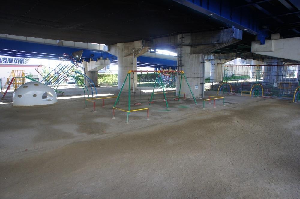 石橋西公園の画像