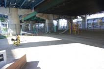 清風荘1丁目児童遊園