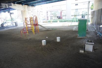 清風荘1丁目児童遊園の画像2