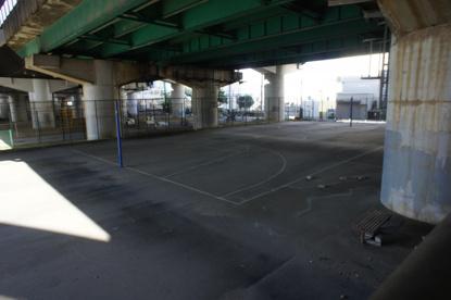 清風荘1丁目児童遊園の画像3