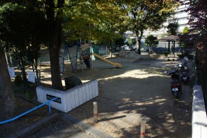 刀根山6丁目第2公園の画像1