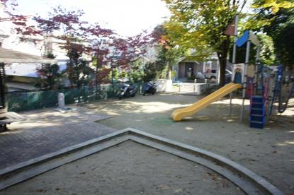 刀根山6丁目第2公園の画像2